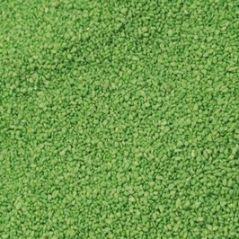 Sabbia Verde per Decorazioni 1 KG