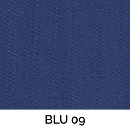 Paralume Tessuto Blu + Portalampada