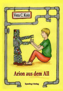 Arion aus dem All