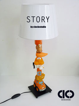 "Story Light ""CHICKEN"""