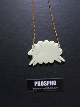 PHOSPHO little Mouton