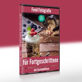 Food Fotografie für Fortgeschrittene mit Systemblitzen