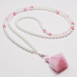 Kette Pink Flowers