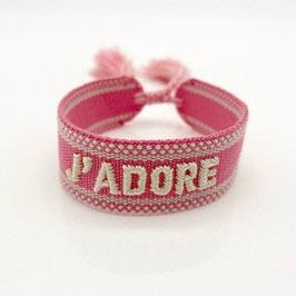 J ´ ADORE Pink