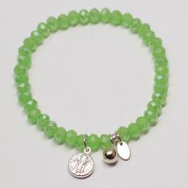 Armband Light Green
