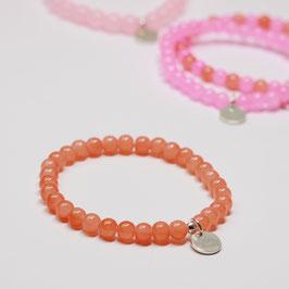 Armband Drops Orange 1