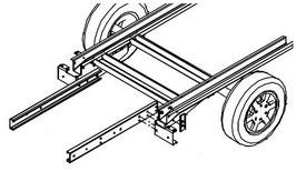 Prolunga Tipo renault master x70 1998-2010