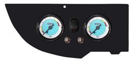 Pannello manometer, appositamente per Fiat Ducato C250 / Citroen Jumper / Peugeot Boxer