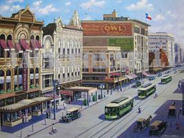 Houston 1917
