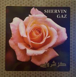 GAZ SHERVIN