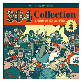 304Collection vol2