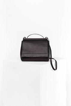 shoulder bag # ID1_17, black