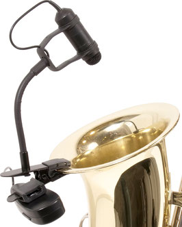 GALAXY Trek™ GT-INST-3 Wireless Horn Mic