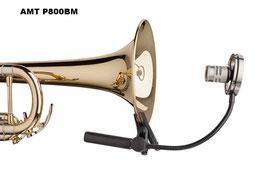 AMT P800 Trompeten-Mikrofon