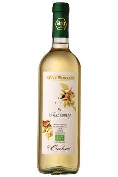 Chardonnay Veneto Orientale IGT, Azienda Agricola Le Carline,  IT-BIO-006
