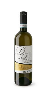 """""""Drago"""" Sauvignon Piemonte DOC, Fratelli Rovero"""