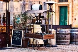 Weinseminar: Französischer Wein trifft südindische Küche