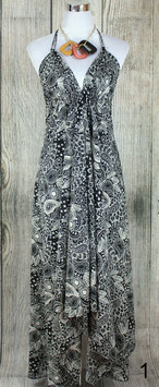 KARIZA DRESS