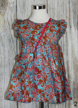 FRIDA KID DRESS