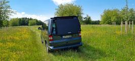 Transportsystem für VW T5/T6