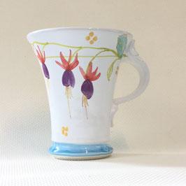 Mug Fuchsia.