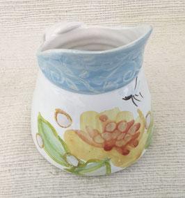 Petit cremier, Opale. Small cream jug. Opale