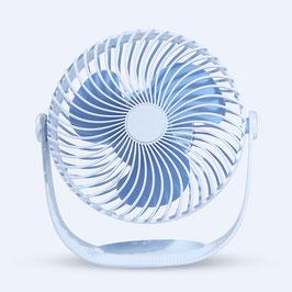 Mini-Ventilator blau GO-F12B