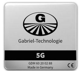 Gabriel-Chip 5G (DEGDM60SI88)