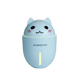 Linuo 3 in 1 Luftbefeuchter Cat, USB, GO-WTY1-B