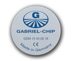 Gabriel-Chip Bluetooth (DEGDM15SI18)