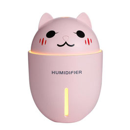 Linuo 3 in 1 Luftbefeuchter Cat, USB, GO-WTY1-P