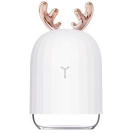 Linuo USB Luftbefeuchter Reindeer