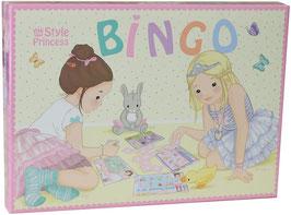 Princess Mimi Bingo