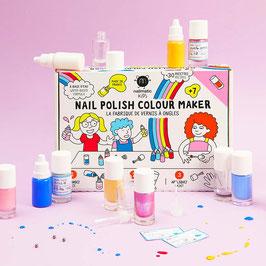 Nail Polish Colour Maker