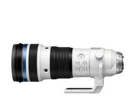 Olympus M.ZUIKO 4,5/150-400mm ED TC1.25X IS PRO
