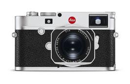 Leica M10-R (silber) - 20003