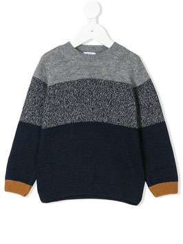 Pullover Knot