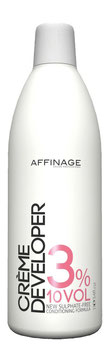 AFFINAGE CREME   DEVELOPER 1 LITER 3%-
