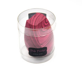 "POFESSIONELL ""SPLASH & SWIRL"" MAKE UP SPONGE"
