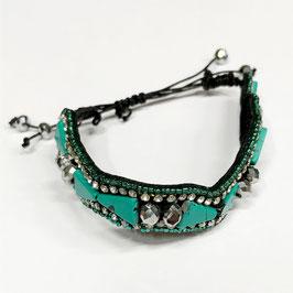 Melinda - Bracelet Turquise