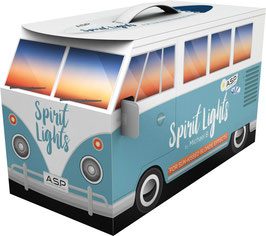 SPIRIT LIGHTS BUS