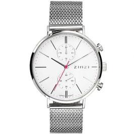 ZINZI Traveller horloge