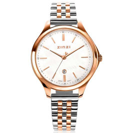 ZINZI Classy horloge