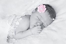Fotoshooting Newborn (Baby)