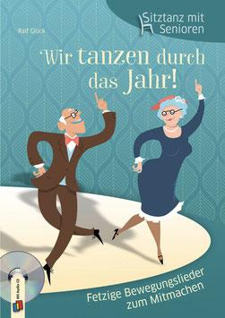 Wir tanzen durch das Jahr - Neu ab sofort lieferbar!