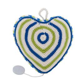 Spieluhr Herz MERLIN ♥ LaLeLu