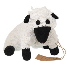 Kuscheltierkissen AKO ♥  drolliges Schaf