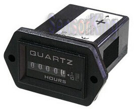 SK-SYS-1 Hour meter, quartz