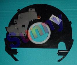3801-13180113000000 Separation plate 1318 without mechanism ref:KIENZLE 13180113000000