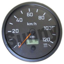 3602-140000-12VDC Electrocnic Speedometer